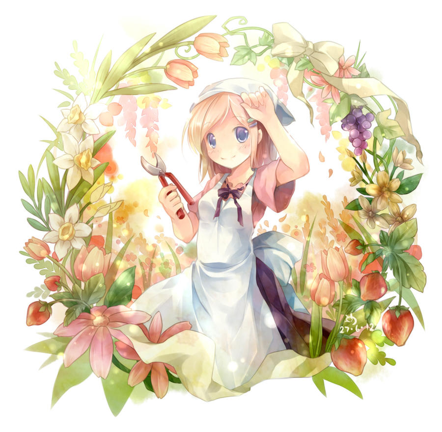 Welcome , welcome by ninjinshiru