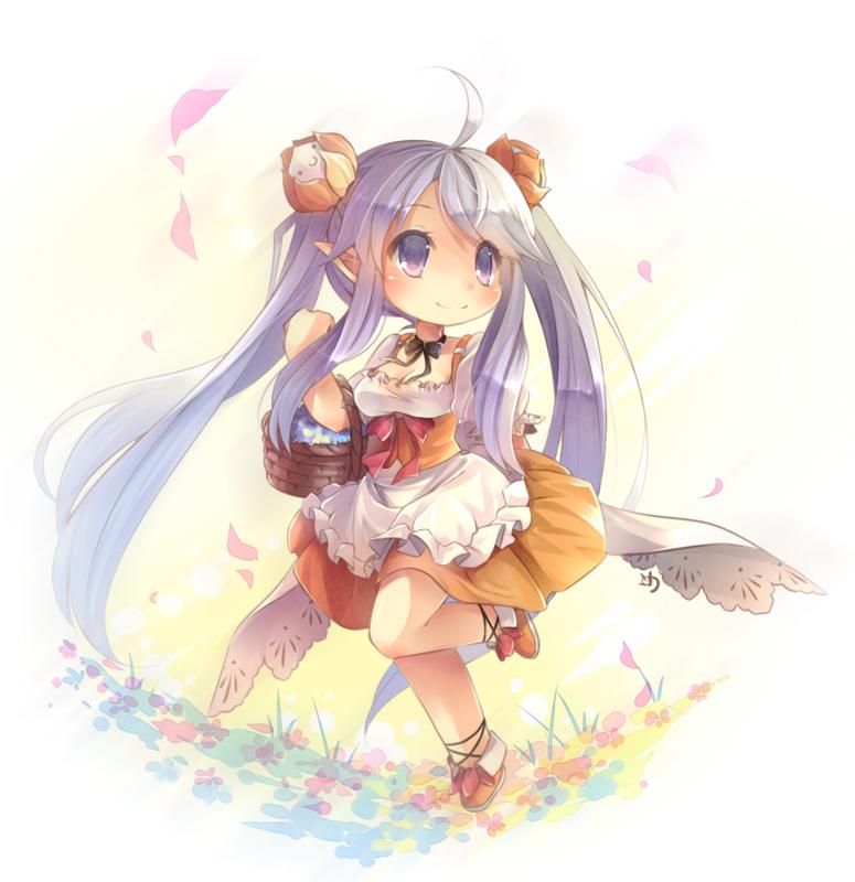 CM Nebelstern1 by ninjinshiru