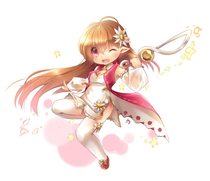 CM Nebelstern2 by ninjinshiru