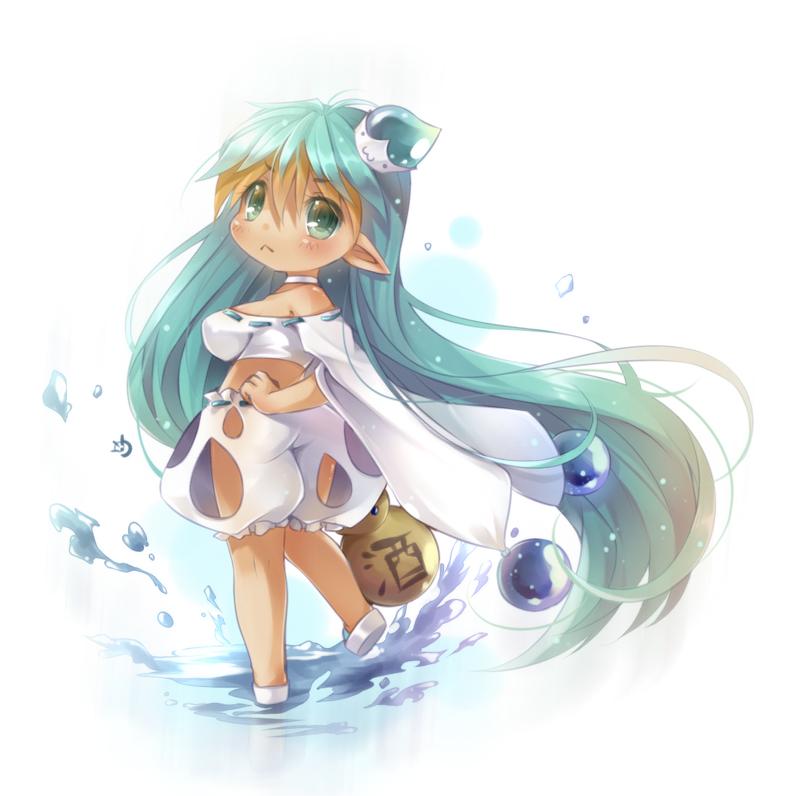 CM Nebelstern3 by ninjinshiru