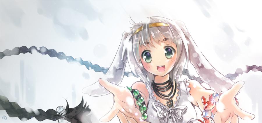 Quu by ninjinshiru
