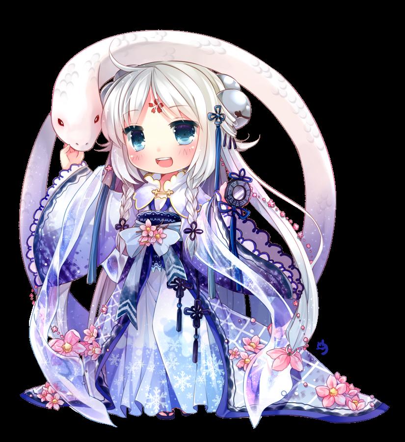 CM I L L R E I by ninjinshiru