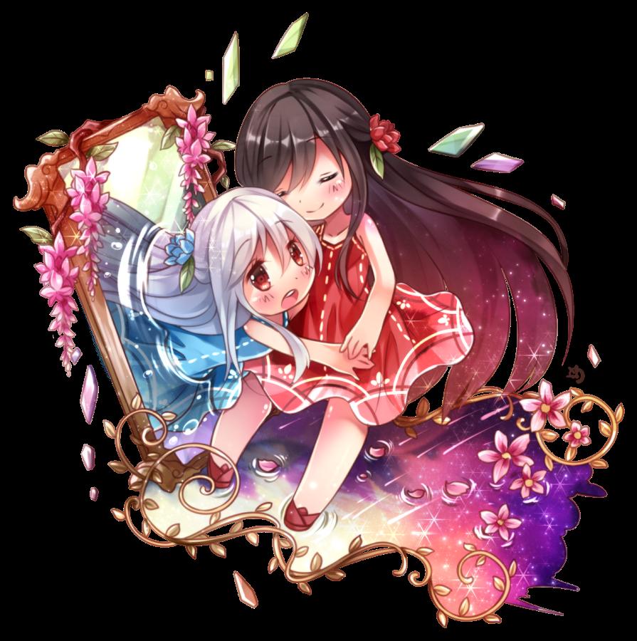 CM Souris-perdue by ninjinshiru