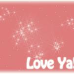 Love Ya by fran-briggs