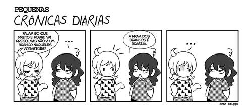 Cronicas Diarias 01 by fran-briggs