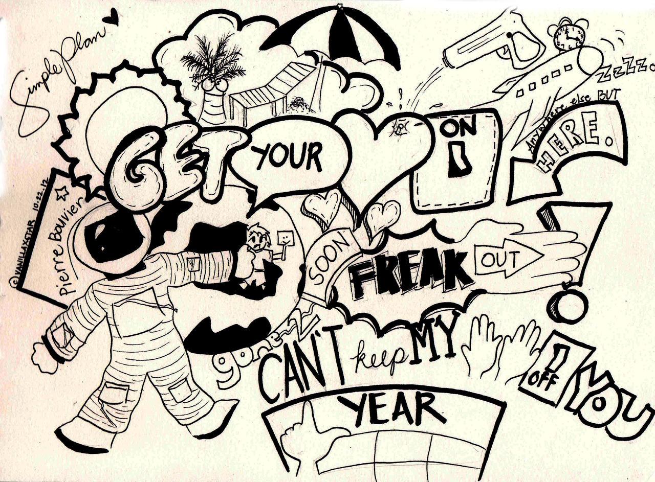 easy doodle art - photo #28