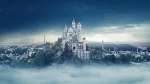 Dream of Castle (Inspired by Jason k)