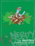 Nerdy Bird