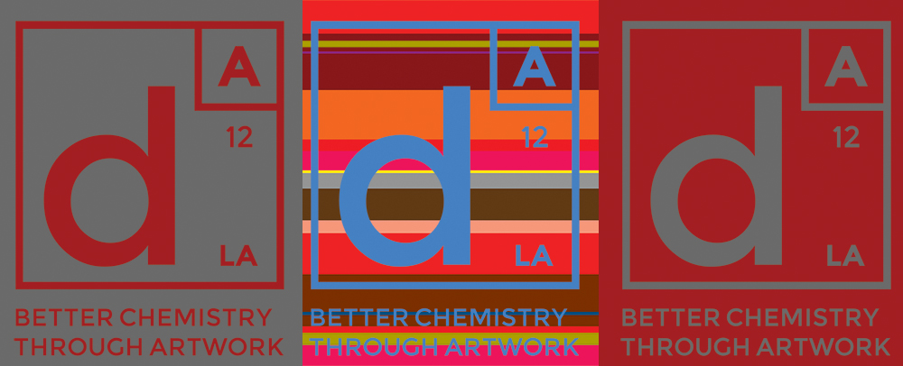 PeriodicTable Concepts color choices by $draweverywhere
