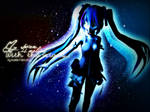 TDA Miku - My voice is melting with the stars