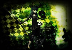 Dead Master by Kukla-Factory