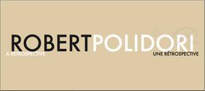 Robert Polidori Invitation