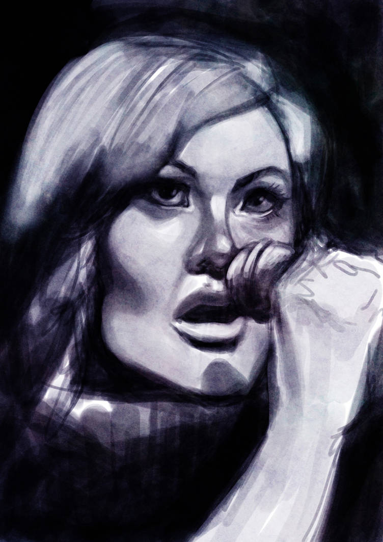 Adele by kumitawapa