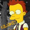 Lisa's own Edward by PoketJud