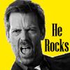 He Rocks by PoketJud