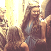 Margaery Tyrell by PoketJud