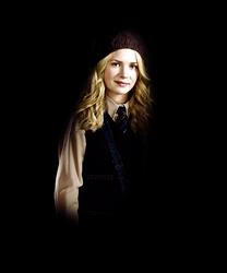 Britt Robertson as Ravenclaw