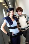 Jill and Rebecca_S T A R S