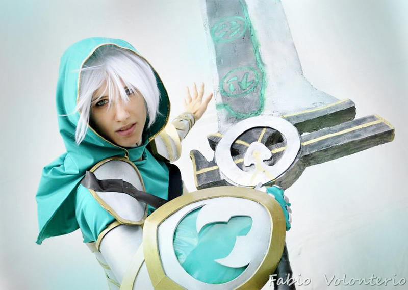 Redeemed_Riven by FairyScarlet
