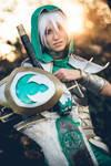 Riven _ Burdens of the past
