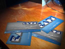 tarjetas de presentacion by earn31