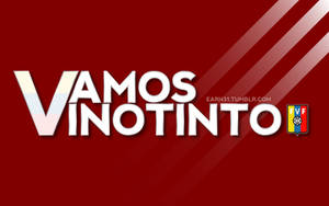 VAMOS VINOTINTO by earn31