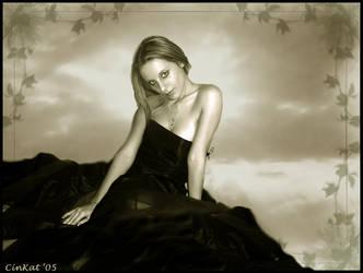 Elegance by CinKat