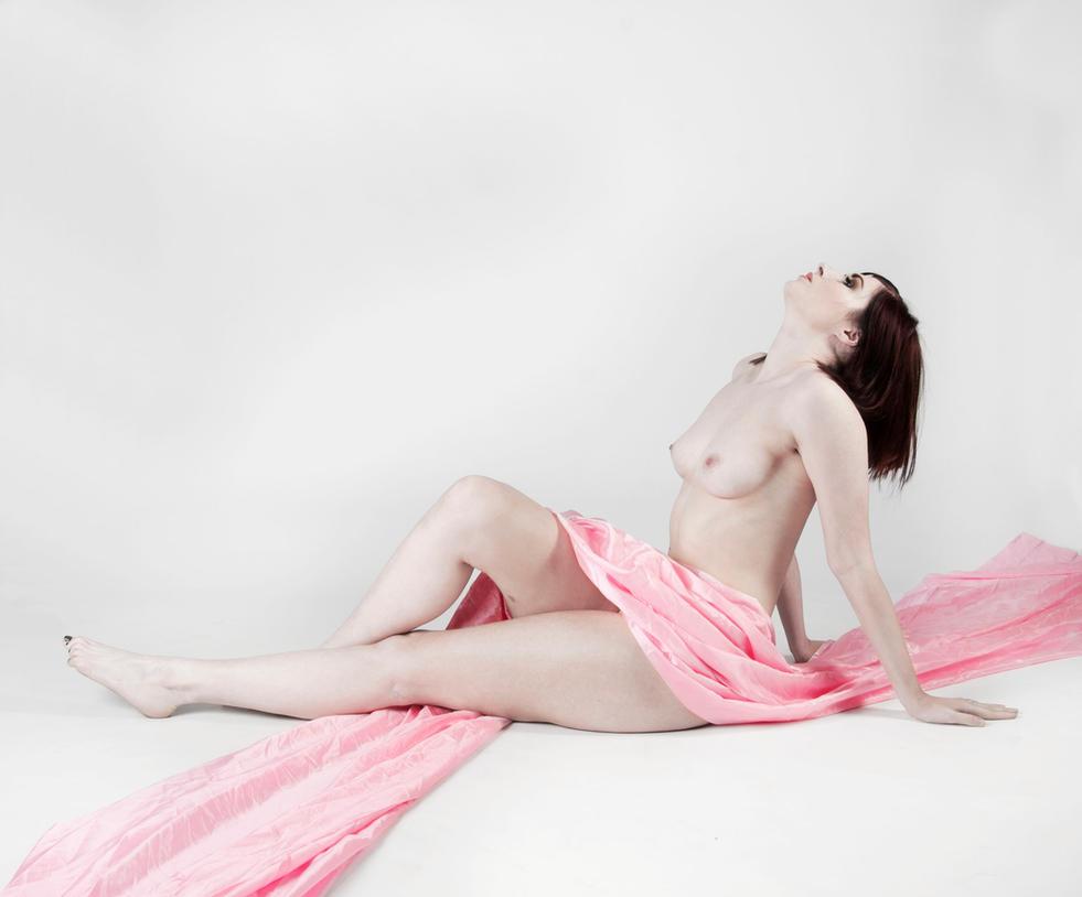 Pale Nude by BikeBoyPunk