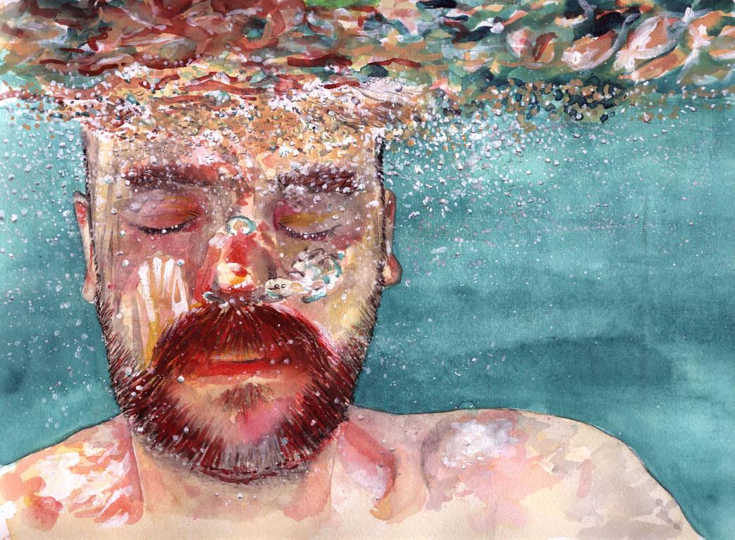 Jose Underwater