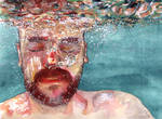 Jose Underwater by picasio