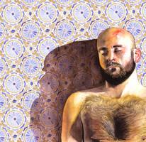 Carlos fabric by picasio