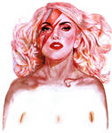 Lady Gaga Sane