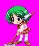 mopin girlz by catgirl-23