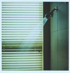 Shower Alone by mrockwood