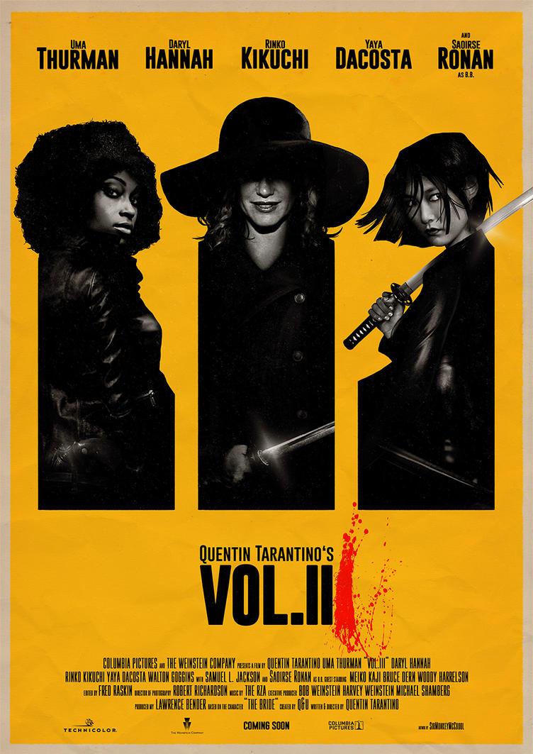 Vol.III by SirMonkeyMcCoool