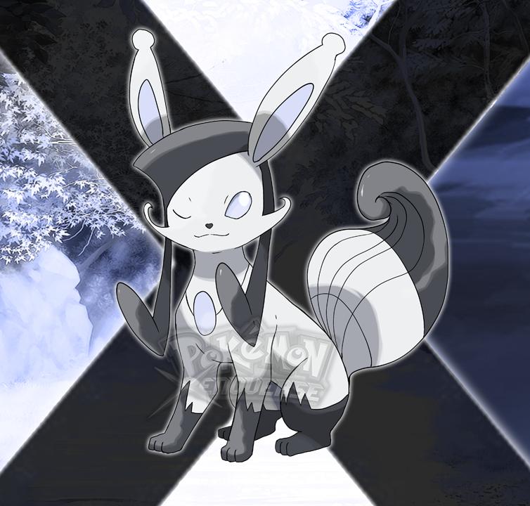 Pokemon Xenoverse Bandeon Sound Eeveelution By Weedlechannel On Deviantart
