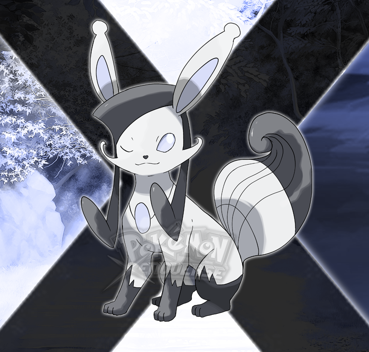 POKEMON XENOVERSE: BANDEON SOUND EEVEELUTION!