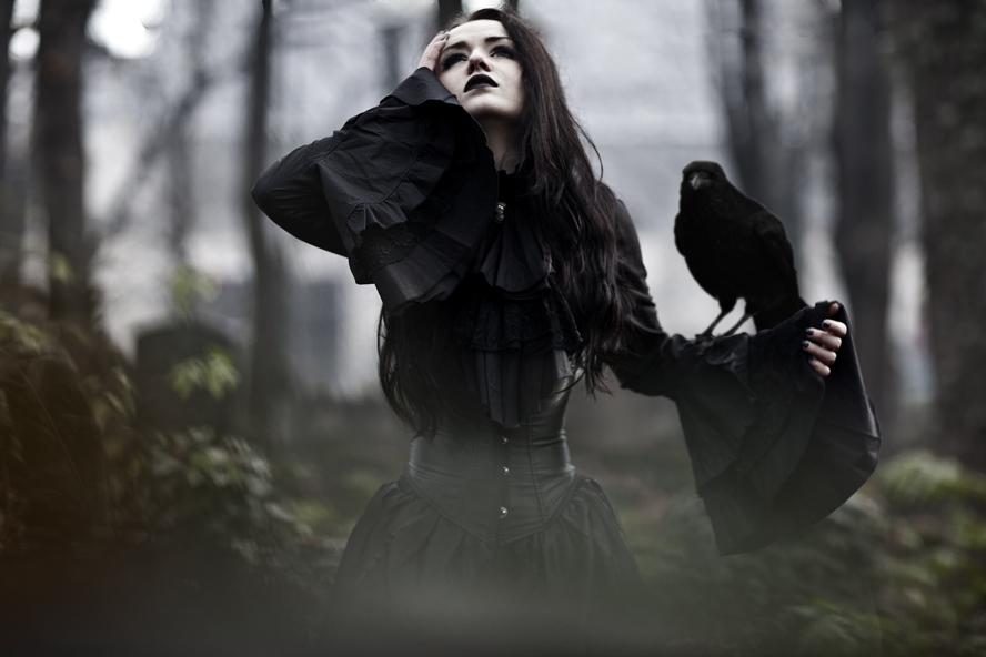 Alicja II by Freyja90