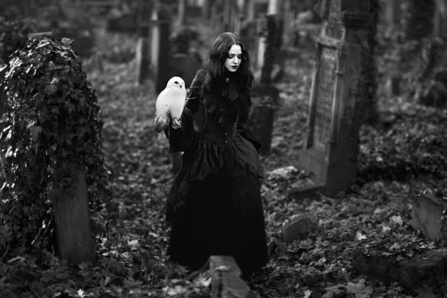 Hell is empty. by Freyja90