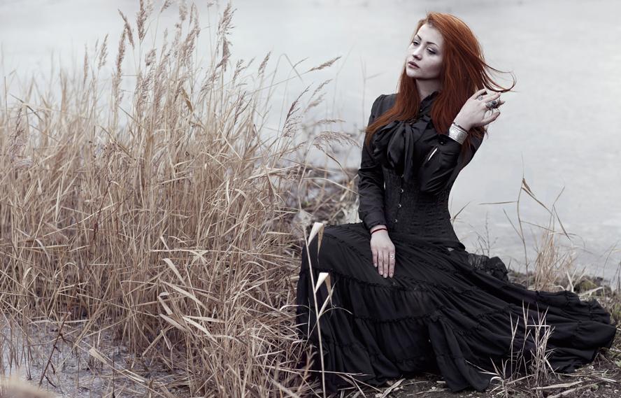 Too dead to die by Freyja90