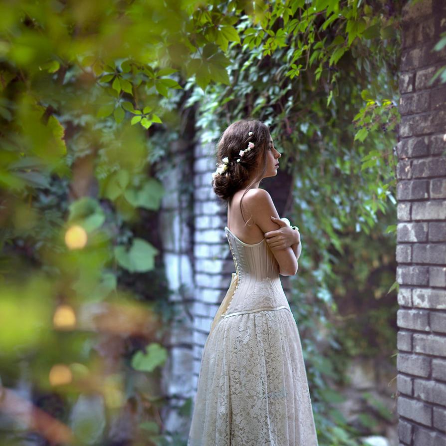 Princess by Freyja90