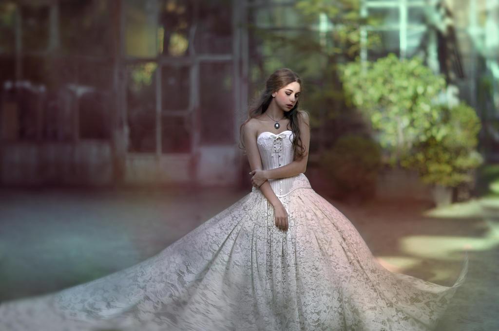 little princess by Freyja90