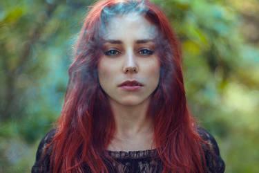 Alicja by Freyja90