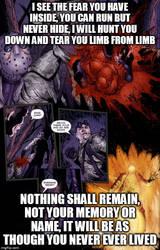 Hand Of Doom by DemonicFury5678