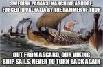 Swedish Pagans by DemonicFury5678
