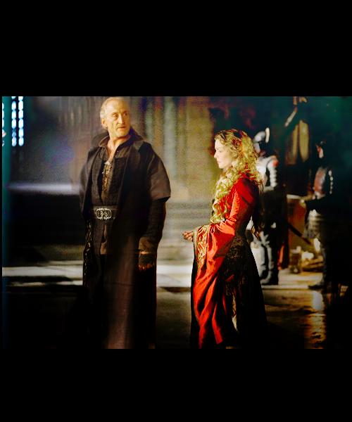 Tywin Wallpaper Joanna and tywin lannister byTywin Wallpaper