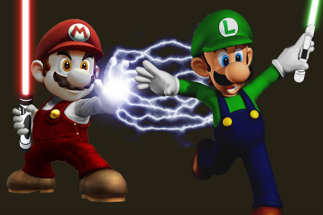 Марио звездные войны игры актер сыгравший в фильме властелин колец