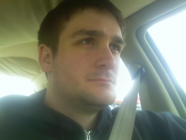 SteveGarbage's Profile Picture