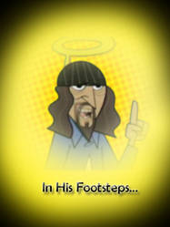Clone Jesus
