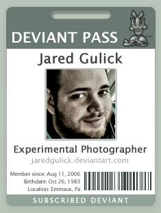 jaredgulick's Profile Picture